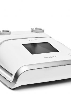 Winback Back 1 fizioterápiás készülék